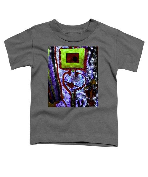 Golden Child-4 Toddler T-Shirt