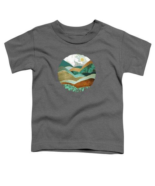 Golden Hills Toddler T-Shirt