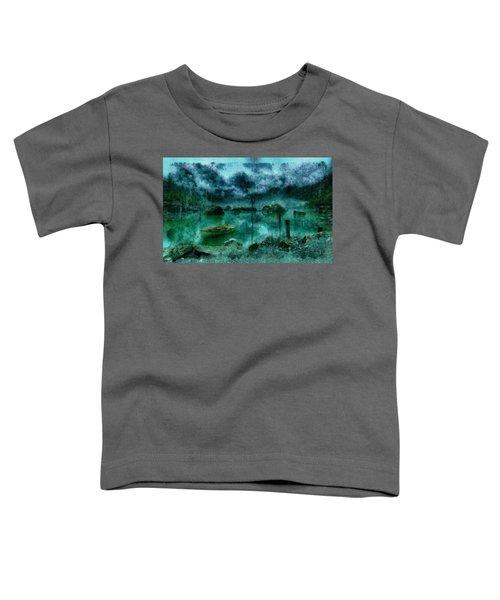 Gollum's Grotto Toddler T-Shirt