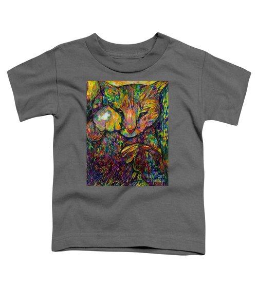 Gomez Toddler T-Shirt