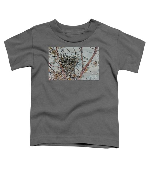 Gone South Toddler T-Shirt