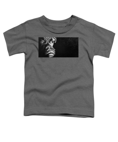 Good Dog Toddler T-Shirt