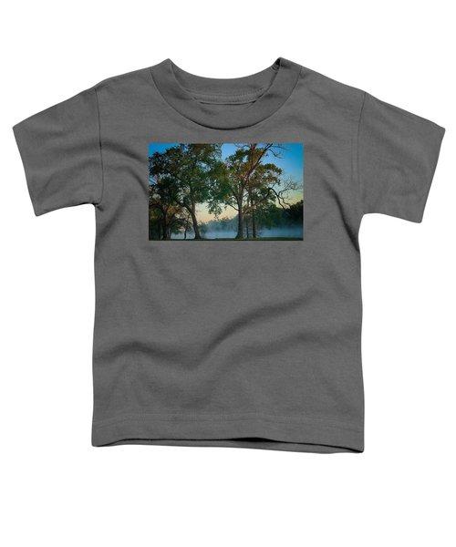 Good Morning Waco Toddler T-Shirt