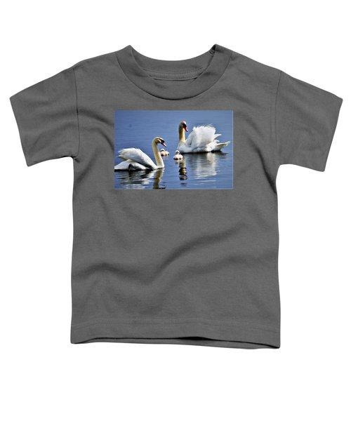 Good Parents Toddler T-Shirt