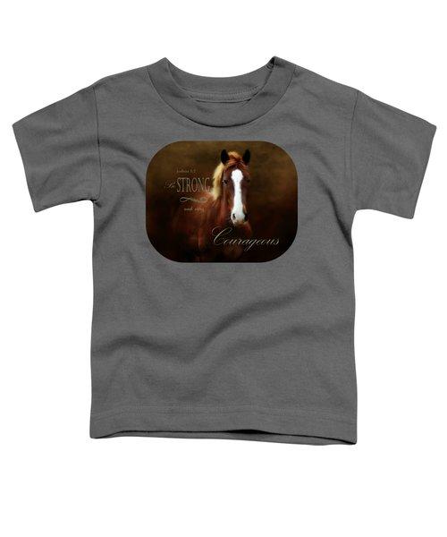 Good Stead - Verse Toddler T-Shirt
