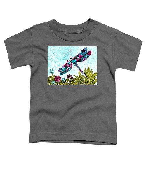 Good Vibrations II Toddler T-Shirt