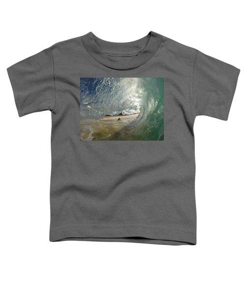 Goodbye Summer Toddler T-Shirt