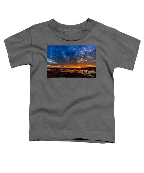 Goodnight Topsail Toddler T-Shirt