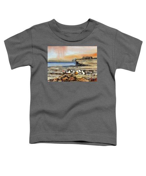 Gort Na Gapall Inismore Anan Toddler T-Shirt