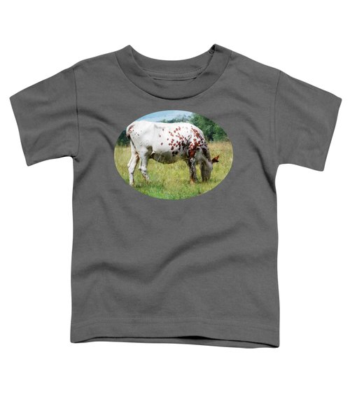 Got Beef #3 Toddler T-Shirt