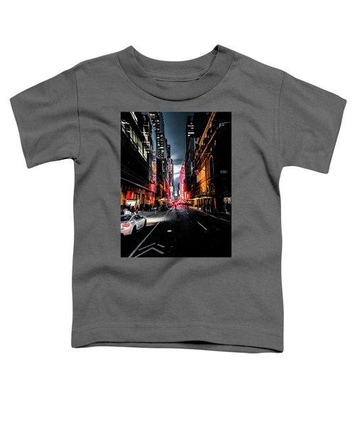 Gotham  Toddler T-Shirt