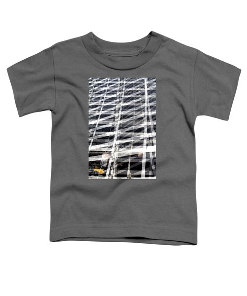 Grace Building Collage 2 Toddler T-Shirt