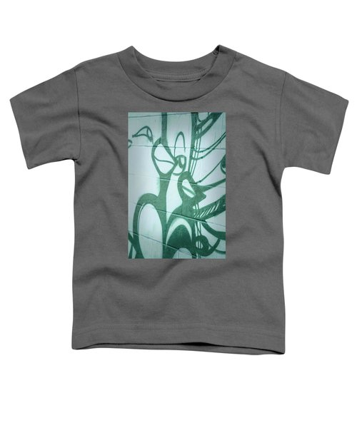 Graffiti 5 Toddler T-Shirt
