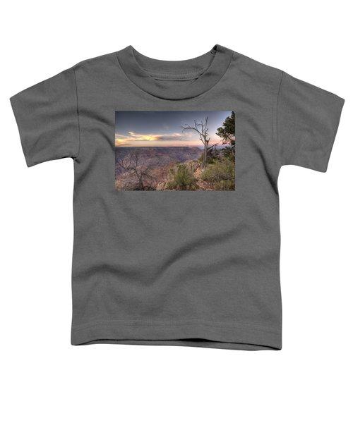 Grand Canyon 991 Toddler T-Shirt