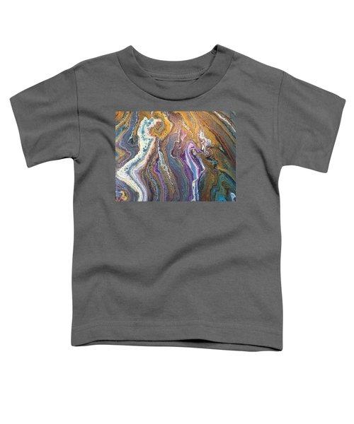 Granite Flow Toddler T-Shirt