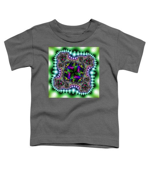 Grapperana Toddler T-Shirt