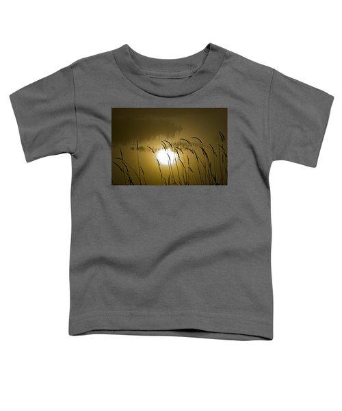 Grass Silhouettes Toddler T-Shirt