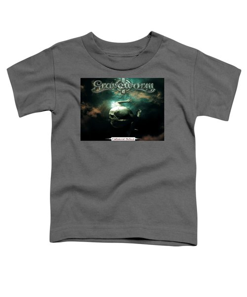 Graveworm Toddler T-Shirt