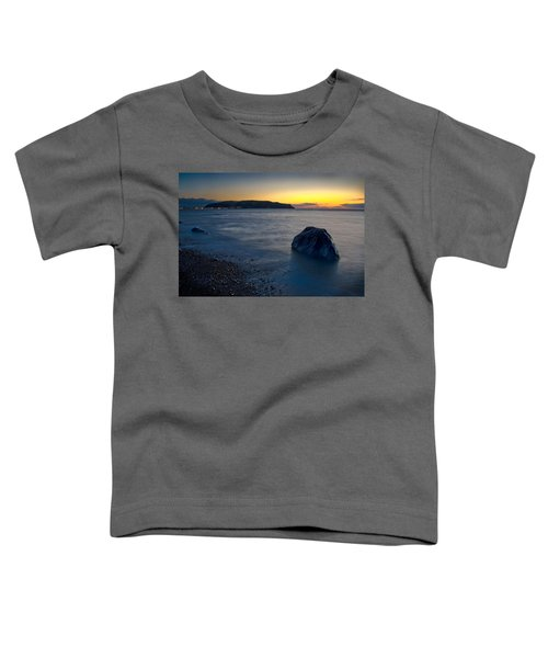 Great Orme, Llandudno Toddler T-Shirt