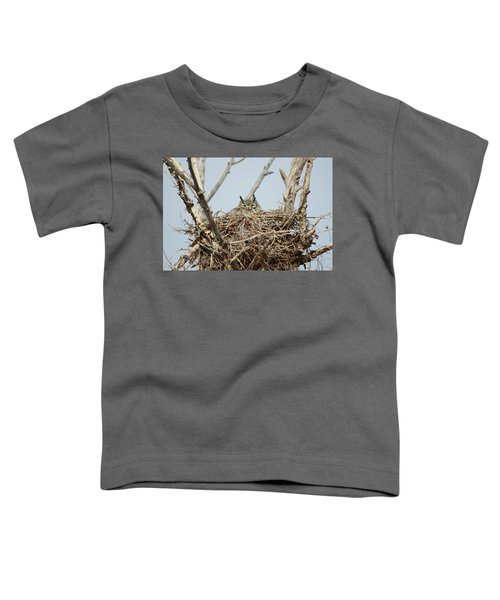 Greathornedowl3 Toddler T-Shirt