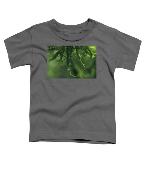 Flavorofthemonth Toddler T-Shirt
