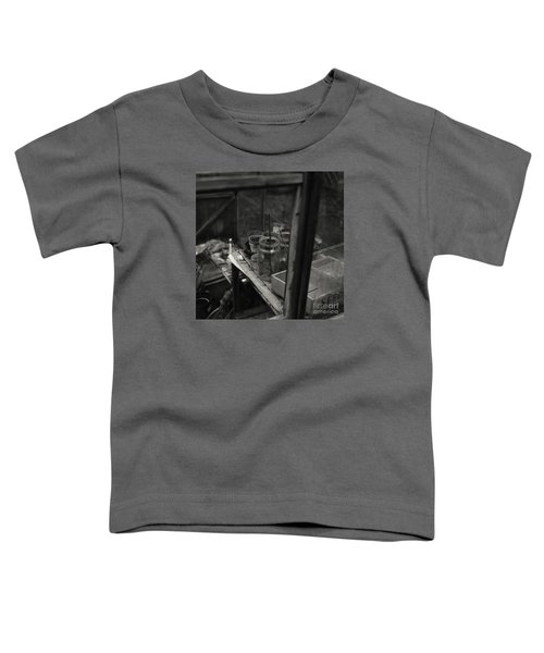Greenhouse Toddler T-Shirt