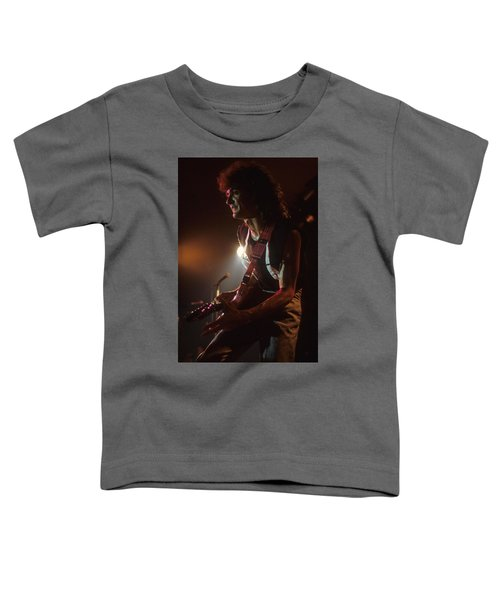 Greg Davis  Toddler T-Shirt