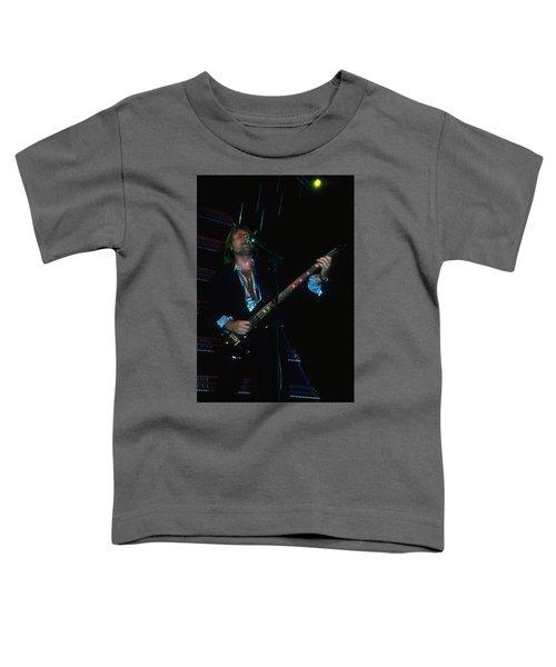 Greg Lake Of Elp Toddler T-Shirt