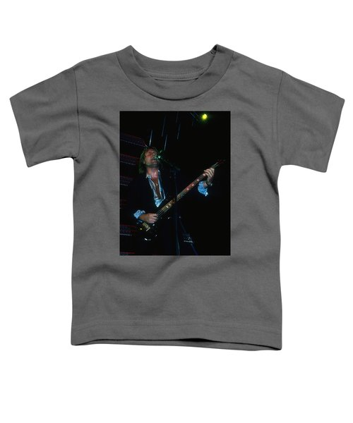 Greg Lake Of Elp Toddler T-Shirt