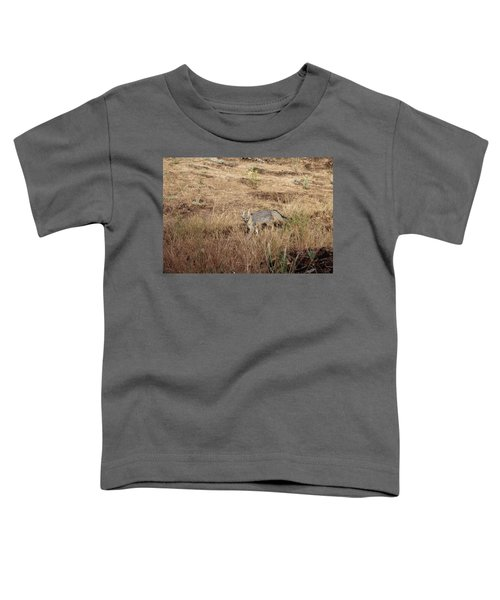 Greyfox6 Toddler T-Shirt