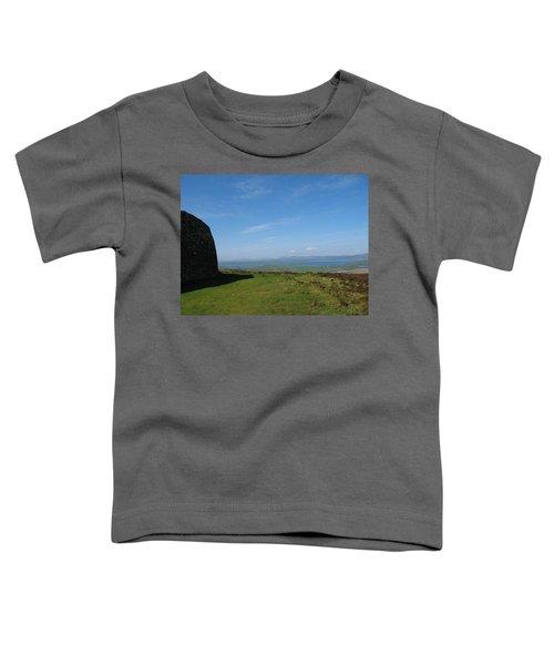 Grianan Of Aileach Toddler T-Shirt