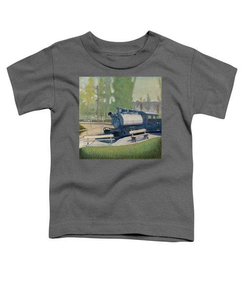 Travel Town Toddler T-Shirt