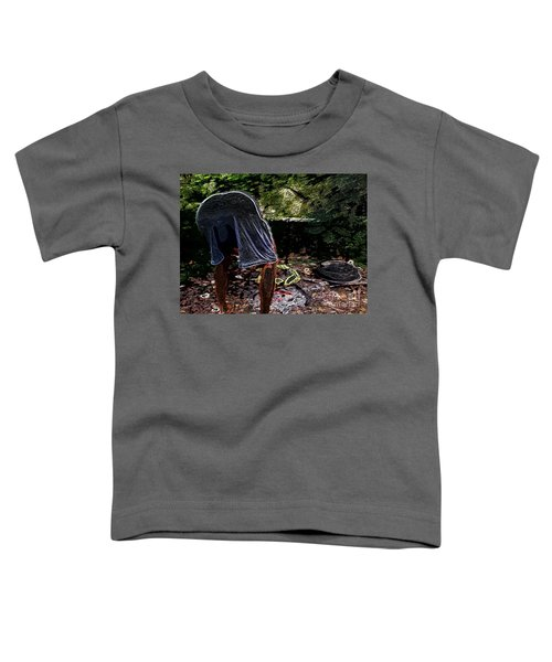 Grilling Out Toddler T-Shirt