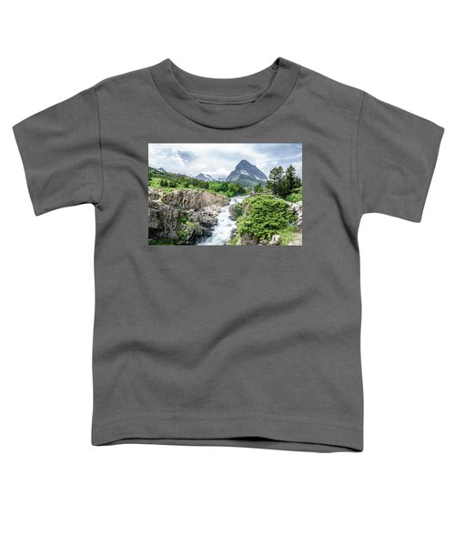Grinnell Point Toddler T-Shirt