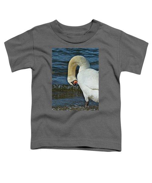 Grooming Toddler T-Shirt