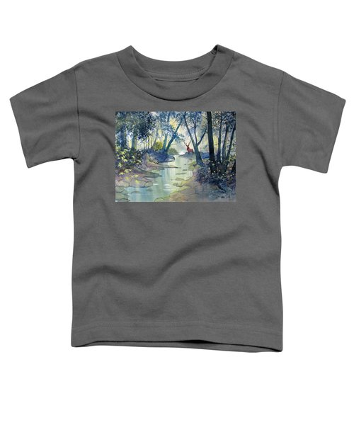 Guardian O'the Glade Toddler T-Shirt