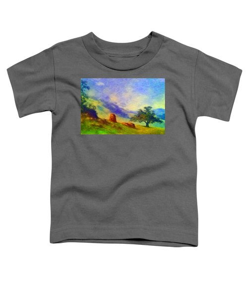 Guatapara Toddler T-Shirt