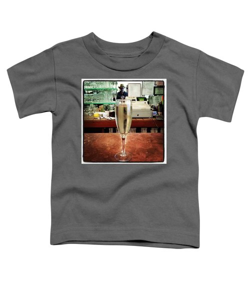 Toddler T-Shirt featuring the photograph Guess What Guess Where? by Mr Photojimsf