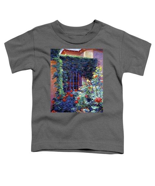 Guesthouse Rose Garden Toddler T-Shirt