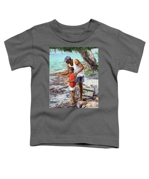 Guiding Hands Toddler T-Shirt