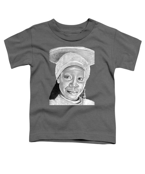 Guinan Toddler T-Shirt