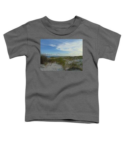 Gulf Islands National Seashore Toddler T-Shirt