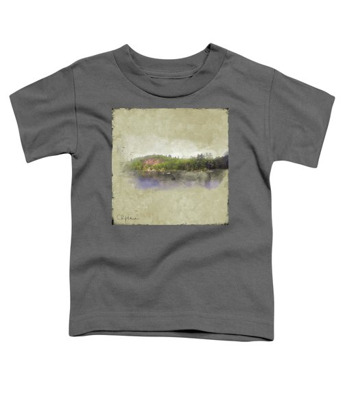 Gull Pond Toddler T-Shirt