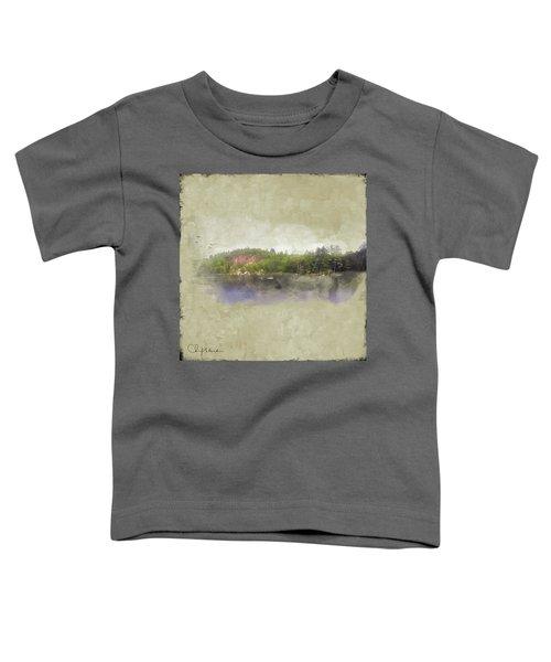 Gull Pond Toddler T-Shirt