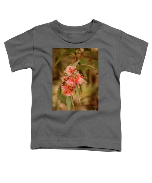 Toddler T-Shirt featuring the photograph Gum Nuts 2 by Werner Padarin