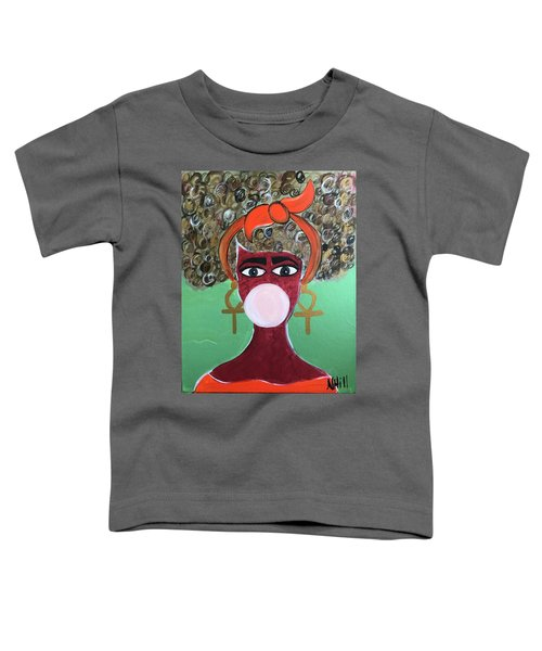 Gummy Toddler T-Shirt
