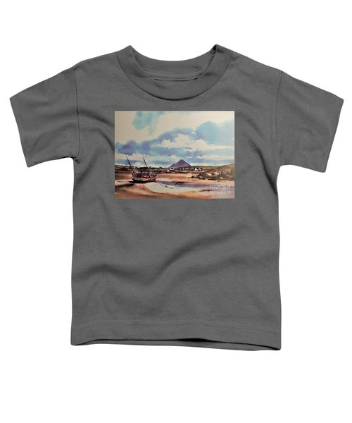 Gweedore Toddler T-Shirt