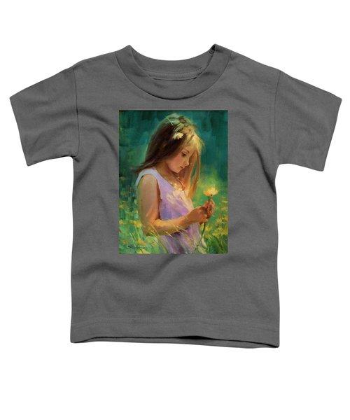 Hailey Toddler T-Shirt