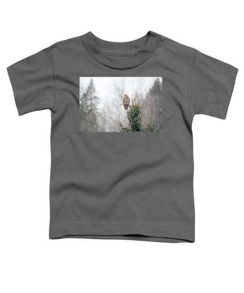Hal Hanging Out Toddler T-Shirt