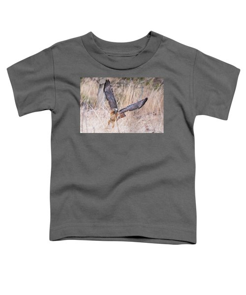 Hal Picking Up Dinner Toddler T-Shirt